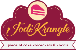 Piece of Cake Voiceovers & Vocals